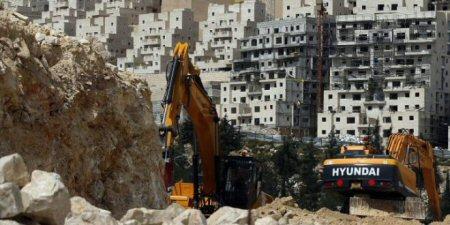 Israele vuole espandere gli insediamenti coloniali con altre 11.000 unità abitative