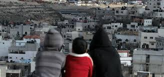 """La Giornata della collera palestinese contro lo """"Stato dei coloni"""""""