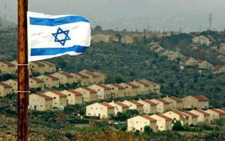 "La Corte Europea: stop alle etichette ""made in Israel"""