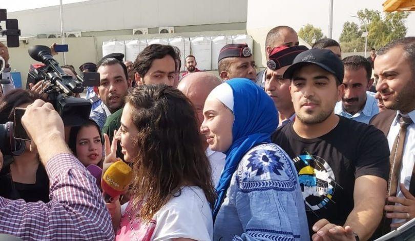 La Giordania recupera due prigionieri e si interroga sugli altri 22 ancora detenuti nelle carceri israeliane