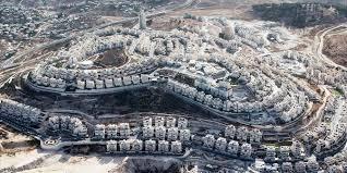 Israele e il dio delle colonie