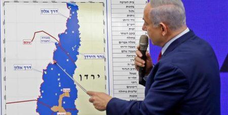 Associazioni ebraiche USA mettono in guardia contro l'annessione della Cisgiordania