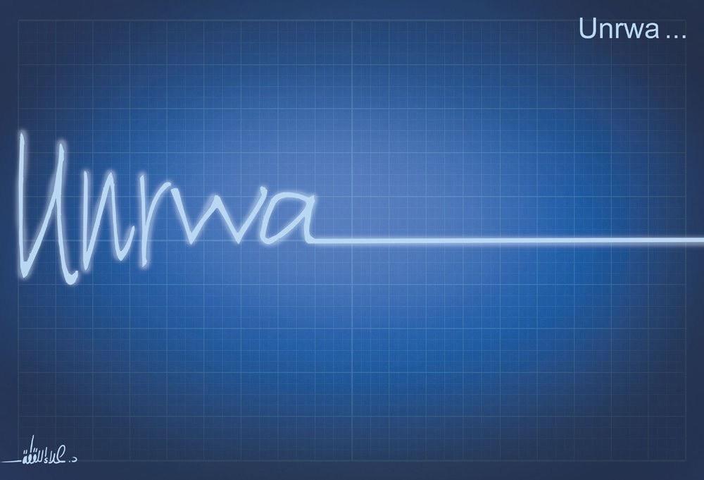 Israele prende di mira l'UNRWA nella Gerusalemme occupata