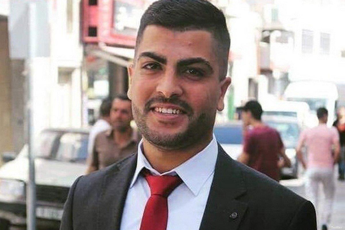 Israele e la libertà di stampa: giornalista palestinese trattenuto senza accuse per un post su FB