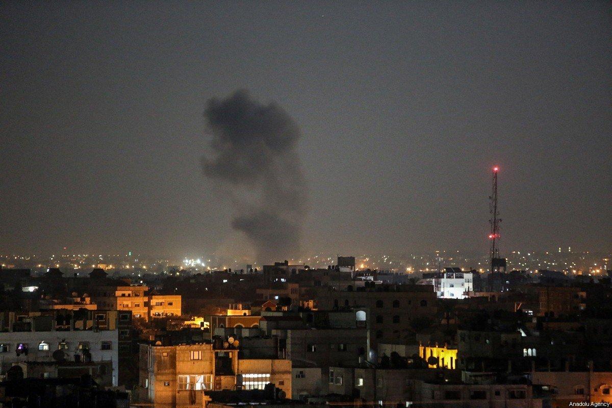 Ministro israeliano: offensiva militare è unico modo per porre fine alla resistenza palestinese
