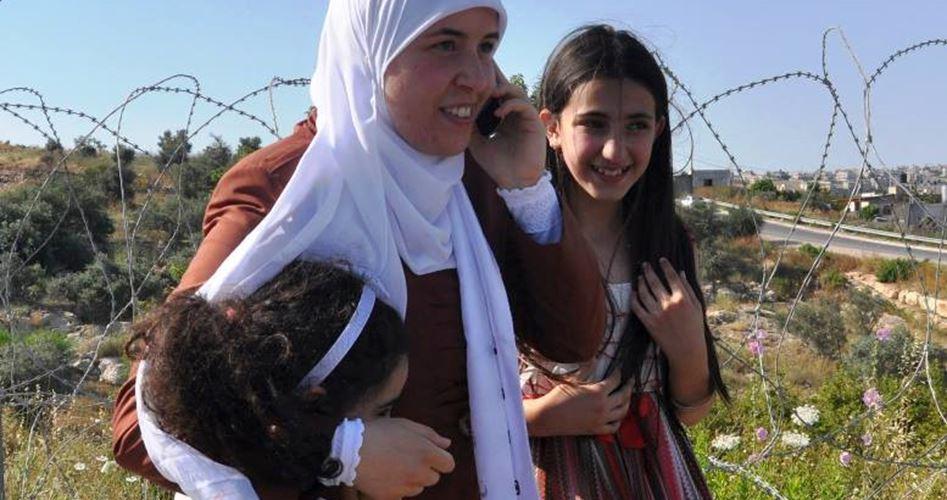 Giornalista palestinese rapita dalle forze israeliane a el-Bireh