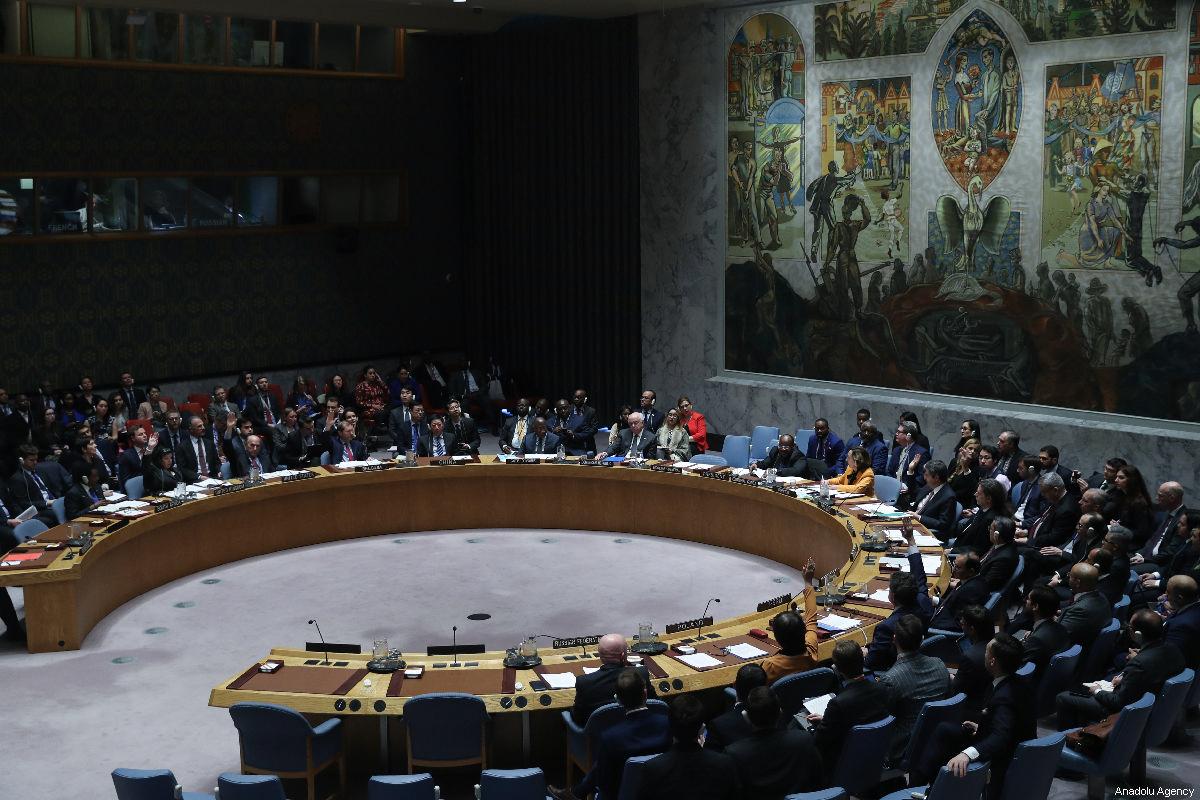 Dalla benedizione alla maledizione: come la Risoluzione dell'ONU 2334 ha accelerato la colonizzazione della Cisgiordania