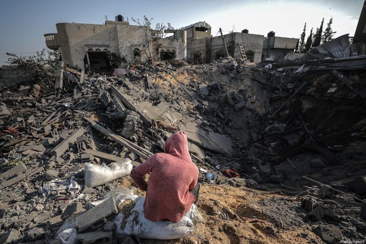 Esercito e politici israeliani divisi sulla tregua a lungo termine con Gaza