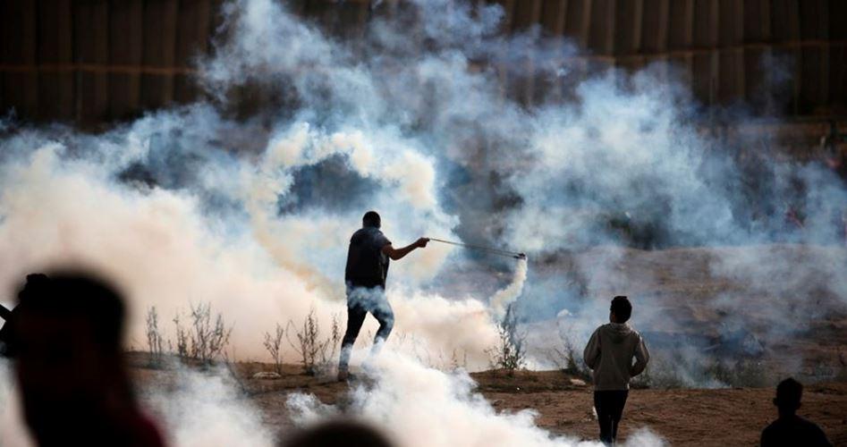 Striscia di Gaza, 37 Palestinesi feriti dalle forze israeliane