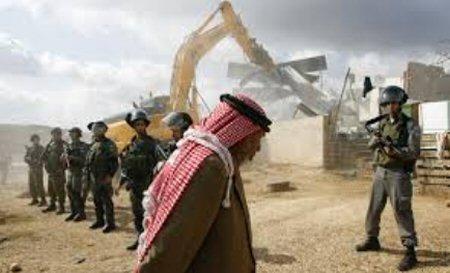 Rapporto delle Nazioni Unite: Israele ha demolito 39 strutture palestinesi in due settimane