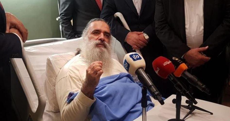Padre Atallah Hanna accusa Israele di aver tentato di ucciderlo