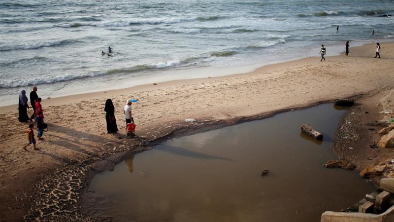 La Palestina è una questione di giustizia climatica