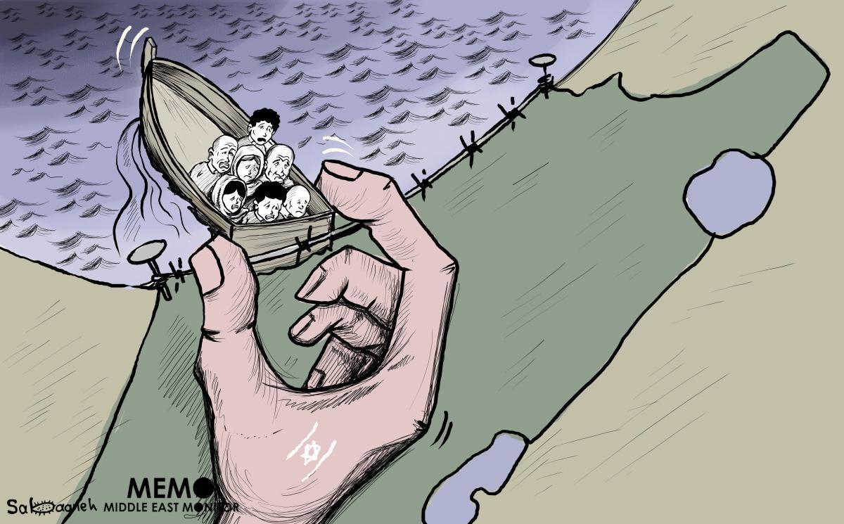 Comitato contro l'Assedio: necessario intervento ONU urgente a Gaza