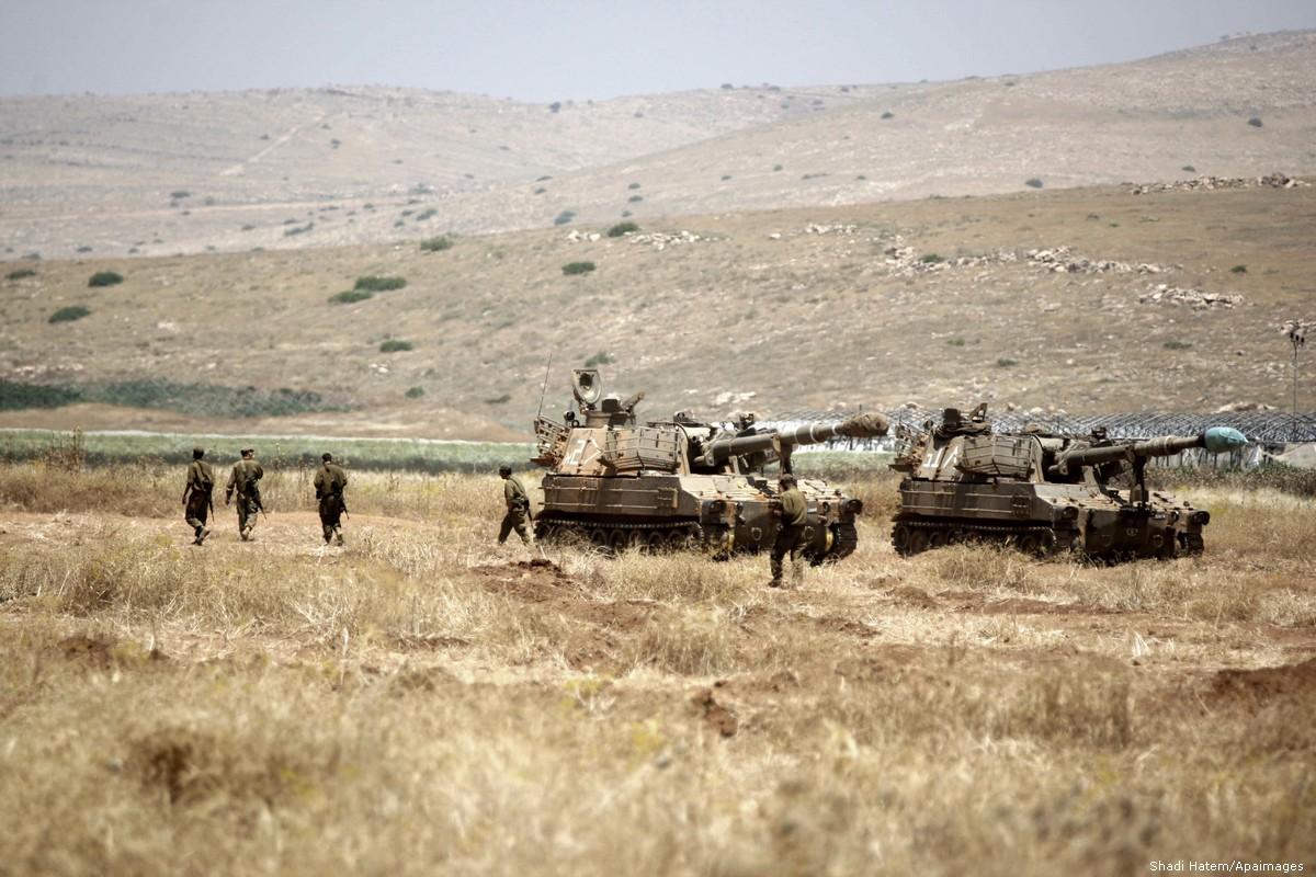 """Netanyahu: """"E' tempo di applicare la sovranità israeliana sulla Valle del Giordano e di legalizzare gli insediamenti in Cisgiordania"""""""