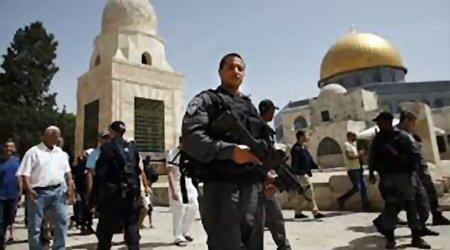 La scorsa settimana quasi 900 coloni hanno invaso la moschea di Al-Aqsa