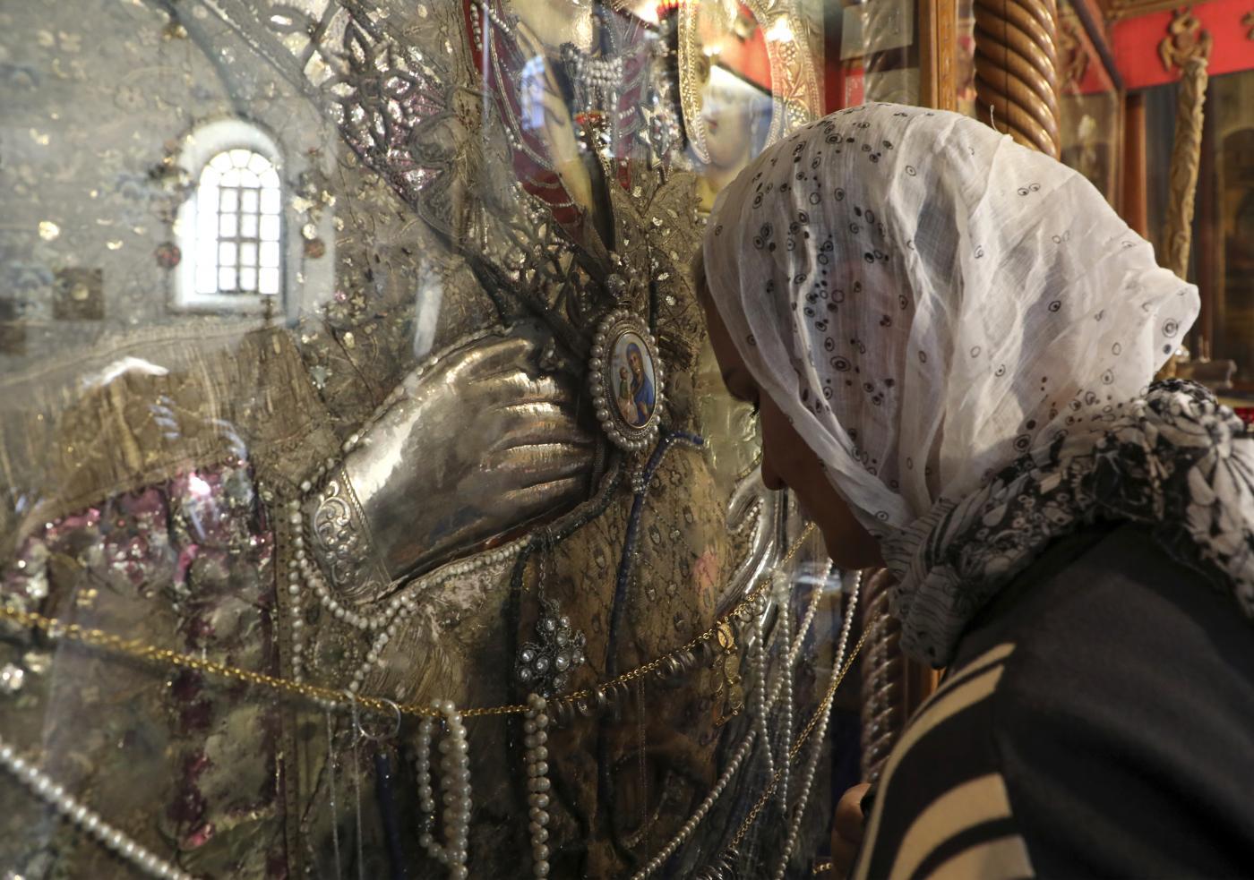 """""""L'ultima generazione"""": come l'occupazione sta spingendo i cristiani fuori dalla Palestina"""