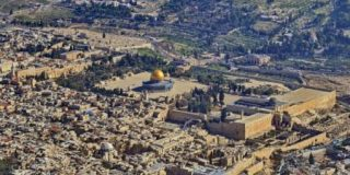 La Palestina romperà le relazioni con i paesi che trasferiranno la loro ambasciata a Gerusalemme