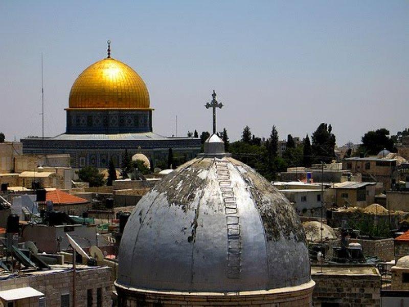 Hanna: i cristiani devono difendere la Palestina