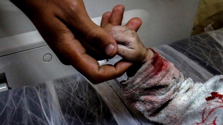 Gaza 2020: com'è facile per il mondo cancellare la sofferenza dei palestinesi