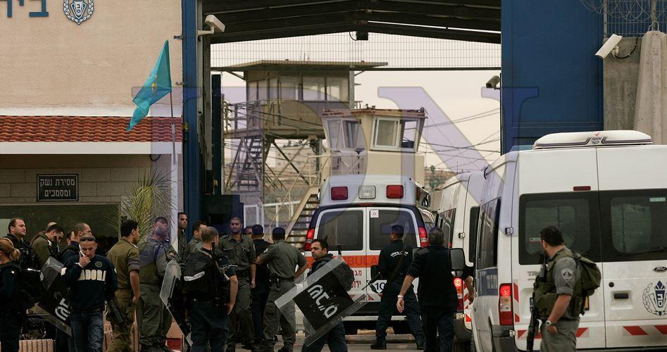 IPS trasferisce 60 minorenni palestinesi senza rappresentanza di adulti