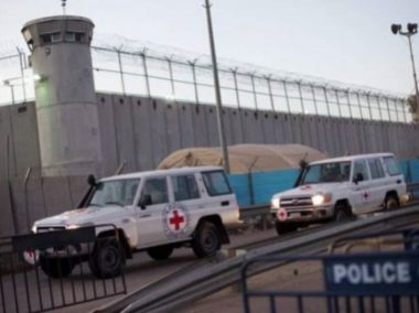 """Comitato per i detenuti: """"Dure condizioni di vita dei prigionieri politici nel carcere di Nafha"""""""