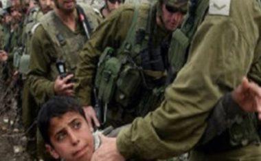 A dicembre 2019 Israele guadagnò 14 mila euro dall'arresto dei bambini palestinesi