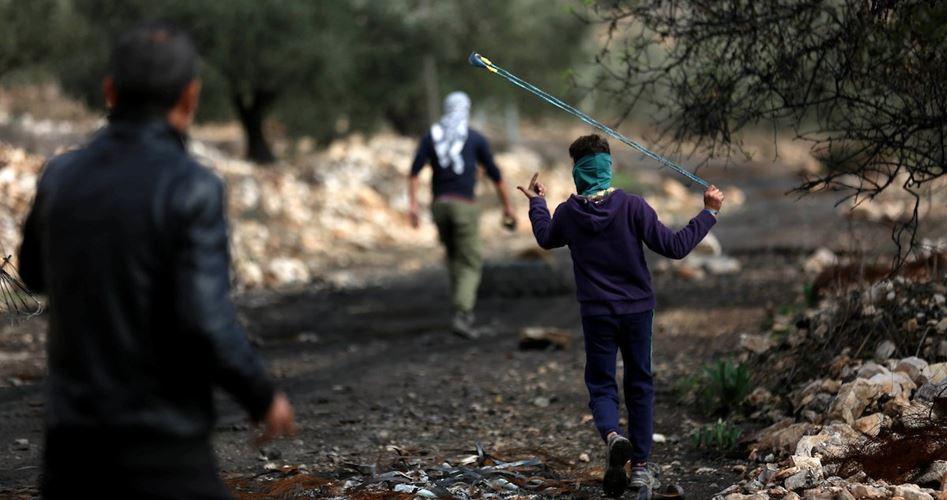 IOF feriscono 4 palestinesi durante manifestazioni in Cisgiordania