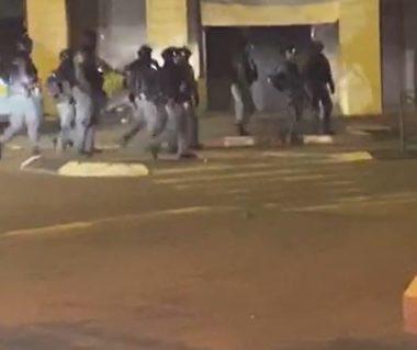 Soldati israeliani feriscono 13 palestinesi vicino a Gerusalemme