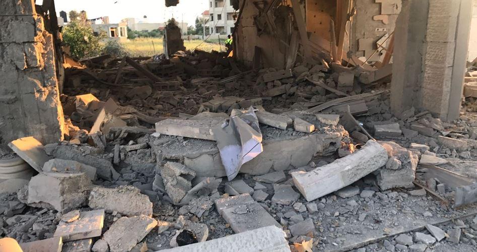 OCHA: nelle ultime due settimane, Israele ha demolito 19 strutture palestinesi