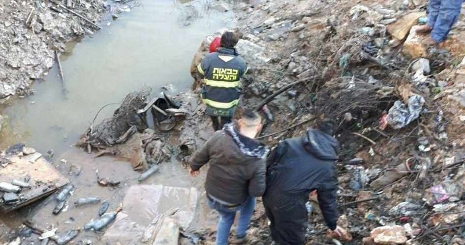 Trovato morto in un fosso d'acqua piovana il piccolo Qusai scomparso venerdì