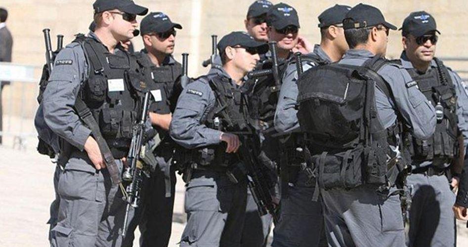 """Gerusalemme, massiccio spiegamento di forze di occupazione per il """"Memorial Day dell'Olocausto"""""""