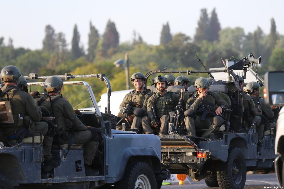 """Un terzo dei giovani israeliani rifiuta la leva obbligatoria per ragioni di """"salute mentale"""""""