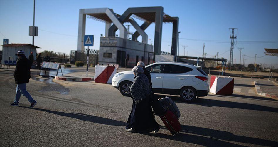 Il valico di Rafah rimarrà aperto domenica e lunedì per la Umrah
