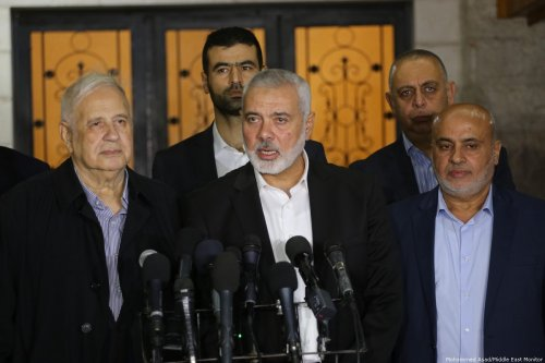 Hamas e Iran:più che un'intesa, è un'alleanza incompleta