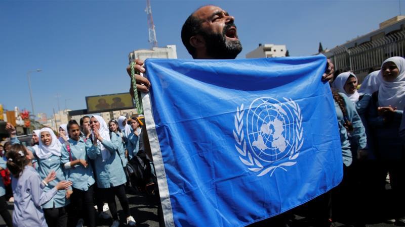 L'ONU chiede la revoca del blocco israeliano sulla Striscia di Gaza