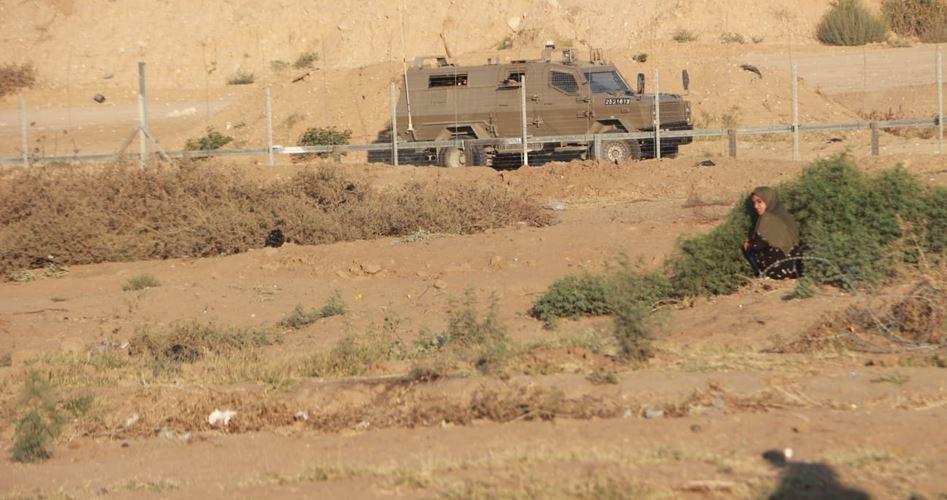 Striscia di Gaza, 3 palestinesi arrestati dalle forze di occupazione