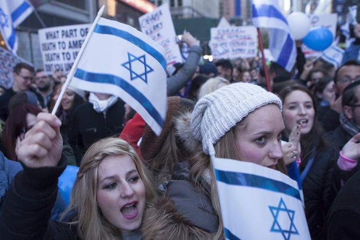 Distorcere la definizione di antisemitismo per proteggere Israele da ogni critica