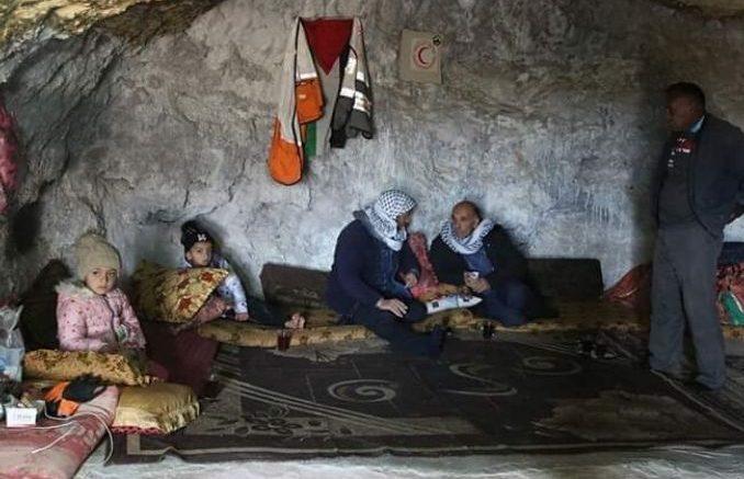 """Isolate e dimenticate: cosa bisogna sapere sulle """"zone di tiro"""" di Israele in Cisgiordania"""