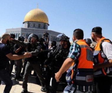 Gerusalemme, 30.000 israeliani hanno invaso al-Aqsa nel 2019