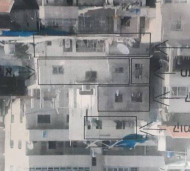La corte israeliana ordina la rimozione di palestinesi dalla loro residenza a Silwan