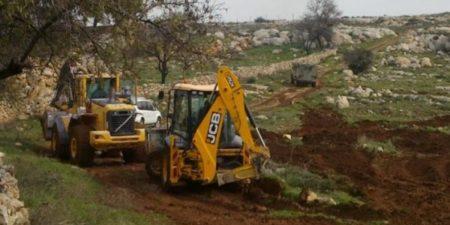 Rapporto: Israele si impadronisce di terreni, erige riserve naturali e parchi nazionali per espandere le colonie