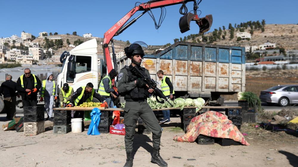 """Ue contro Israele: """"Insediamenti in Territori palestinesi sono illegali"""""""