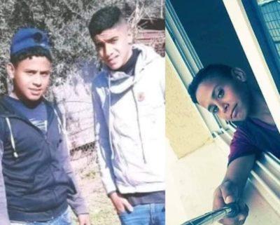 Tre ragazzi di 18 anni uccisi a sangue freddo dai soldati israeliani nella Striscia di Gaza