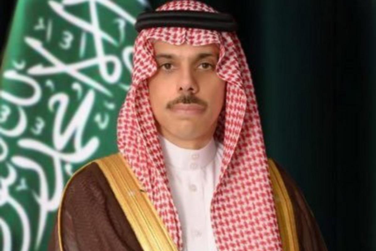 Ministro saudita chiede colloqui diretti tra palestinesi e israeliani per la pace
