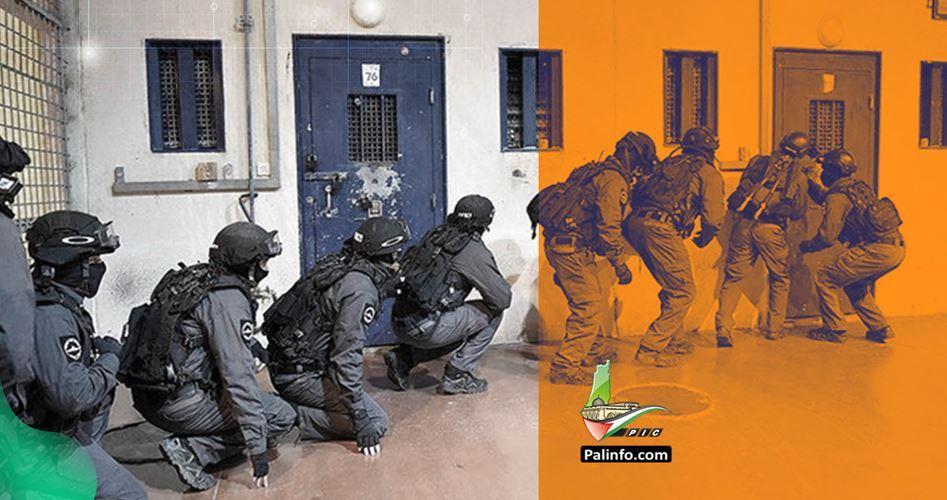 Prigionieri di Ofer aggrediti e trasferiti in altre carceri
