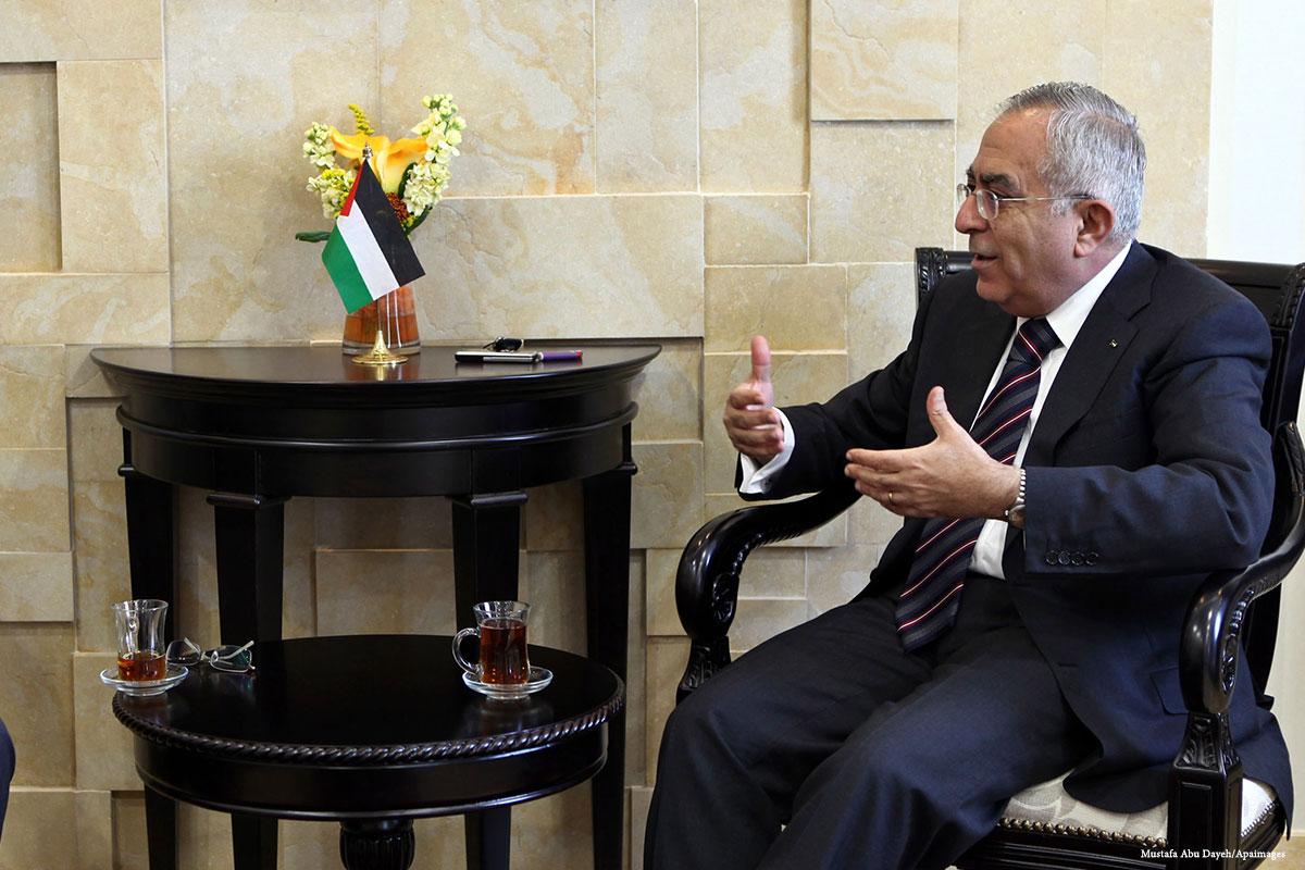 OLP: Hamas e Jihad Islamico si riuniranno a Ramallah