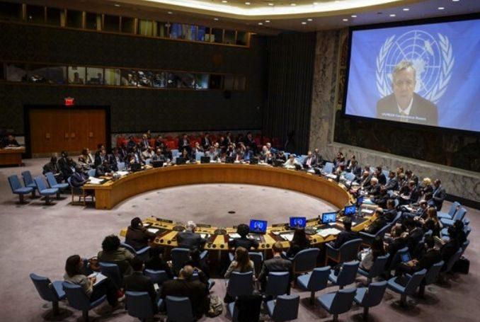 Bozza di progetto ONU condanna piani di annessione israeliana