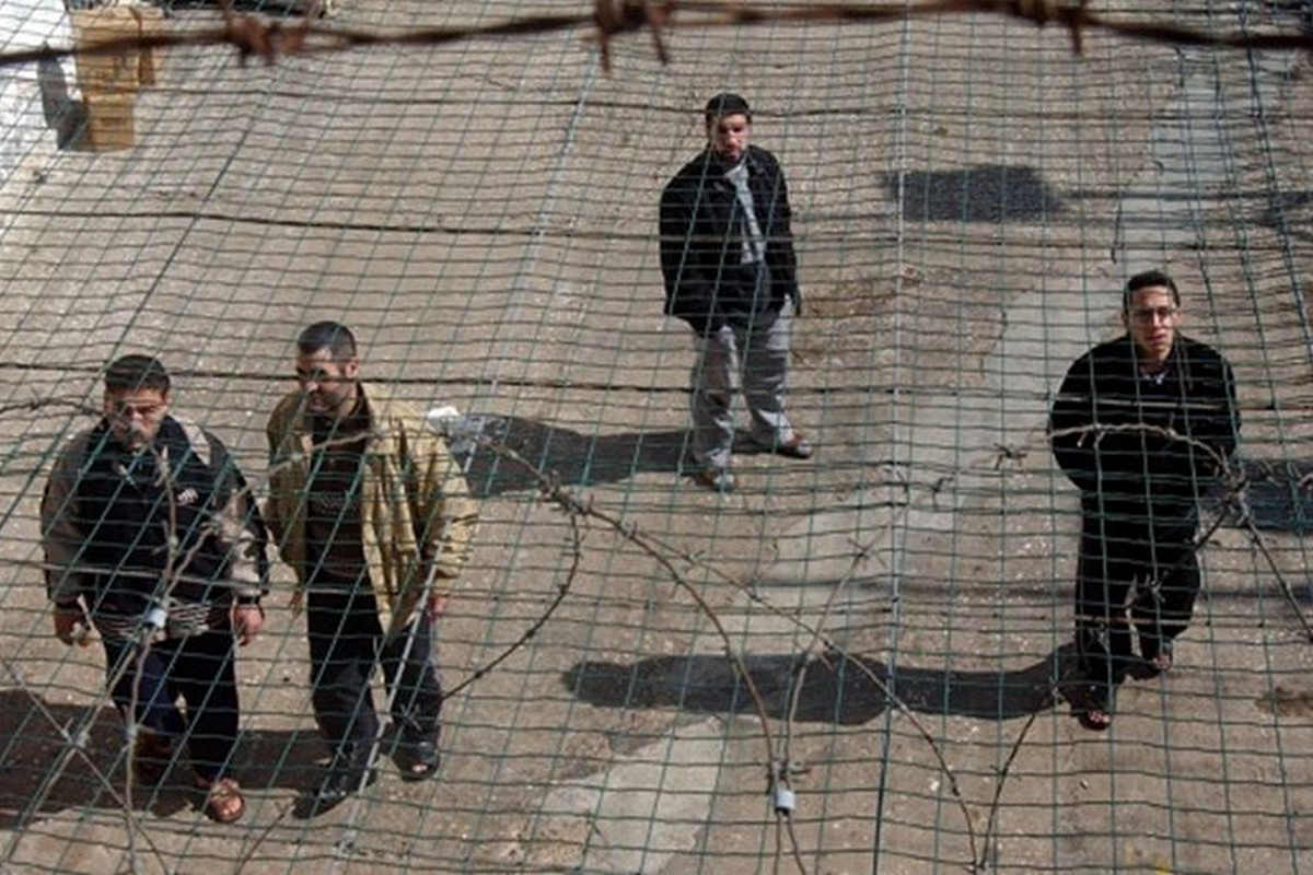 Dal 2015 Israele ha arrestato oltre 30 mila palestinesi in Cisgiordania e Gerusalemme