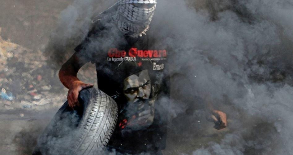 Cinque giovani feriti dalle IOF a Jenin