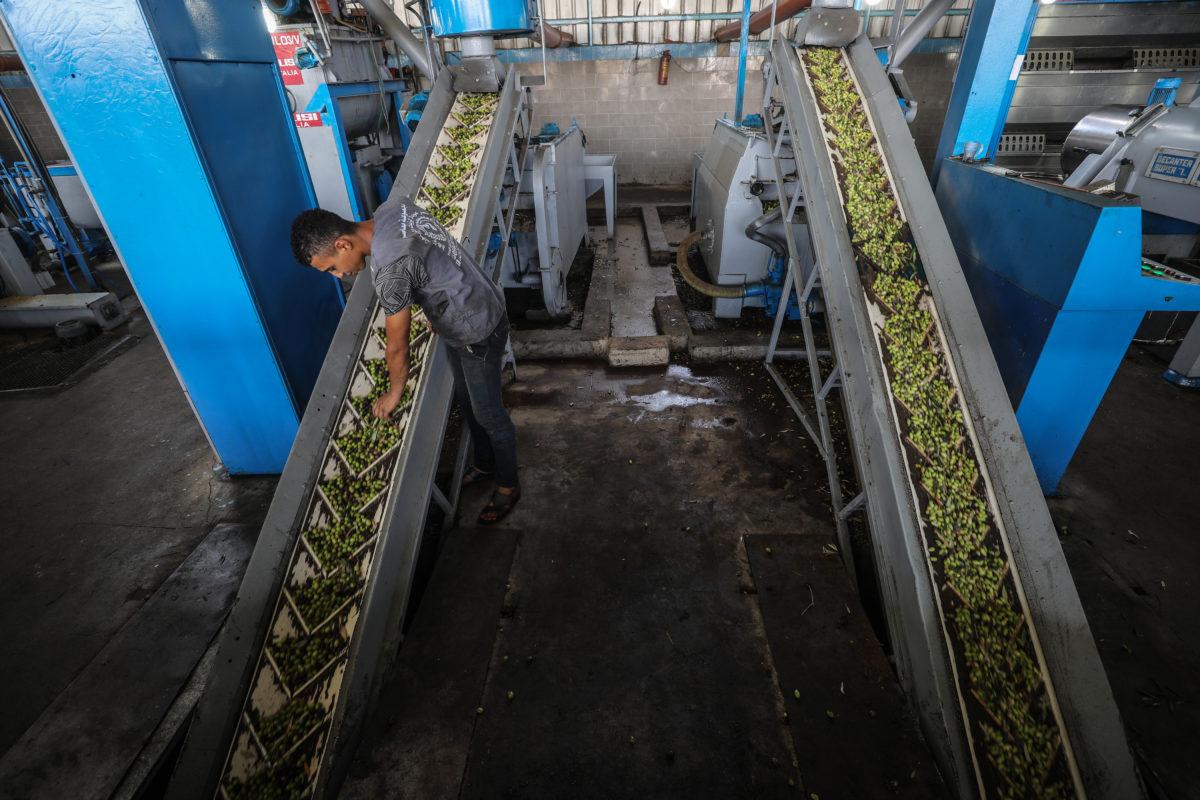 Gaza, 5.000 fabbriche hanno chiuso a causa dell'assedio israeliano